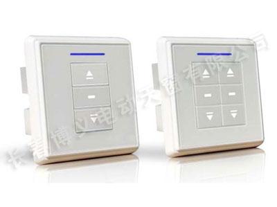 水晶86盒无线接收器
